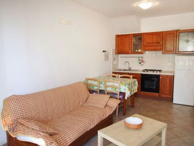 Photo for Apartment Avocado in Valledoria - 4 persons, 1 bedrooms