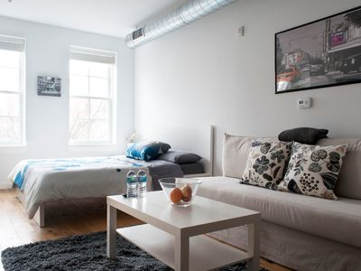 Photo for Modern studio in Old City by newhaus