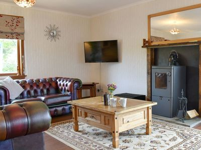 2 bedroom accommodation in Gamrie, near Macduff