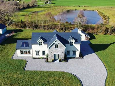 Photo for Large luxury home just a short drive from Kenmare town