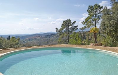 Photo for 4 bedroom accommodation in Montauroux, Var