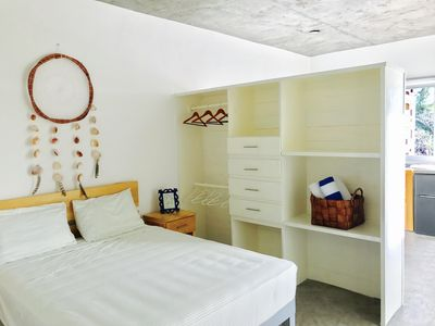 Photo for Beautiful studio apartment on Quinta Avenida, next to the beach