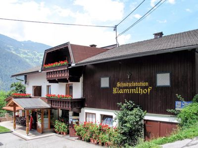 Photo for Apartment Klammlhof (ZAZ303) in Zell am Ziller - 5 persons, 2 bedrooms