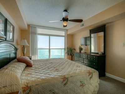 Photo for Crescent Keyes -  708 Vacation in absolute comfort at this 3-bedroom condo!
