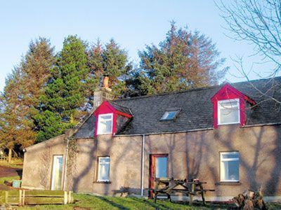 Photo for 2 bedroom property in Brora. Pet friendly.