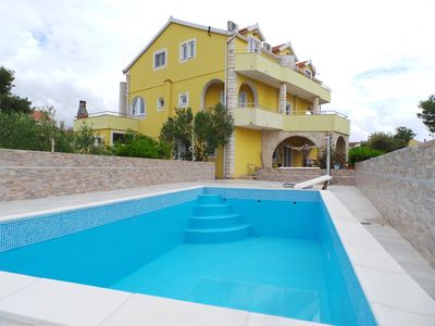Photo for 1BR Apartment Vacation Rental in ����������ibenik, Dalmatien