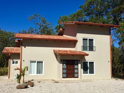Photo for Beautiful and Brand NEW 4BR Costa Rica house w/ private pool near Playa Conchal