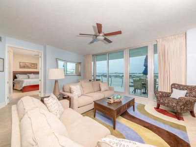 Photo for * HOT DEALS! *Bella Luna 804* BEAUTIFUL VIEWS *Liquid Life
