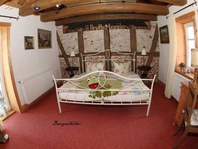 Photo for Double Room 4 - Pension Picco Bello