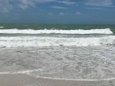 Photo for Lido, Armand's, Sarasota - Walk to Beach & St. Armands, Private cottage w/grill!