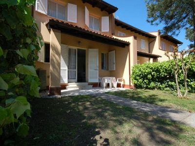 Photo for Holiday apartment Lido di Pomposa for 4 - 5 persons with 2 bedrooms - Holiday apartment