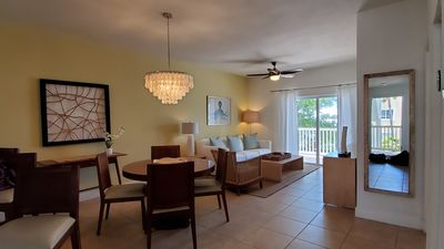 """Photo for """"ENDLESS SUNSETS"""" Ocean View Villa 2 Bedroom / 2 Bath"""