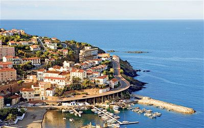 Photo for COLLIOURE CADAQUES has