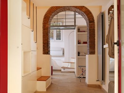 Photo for IN THE HEART OF ROME AT WALKING DISTANCE FROM MONUMENTS AND TOURIST ATTRACTIONS
