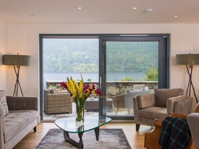 Photo for Taymouth Marina-1 Loch View
