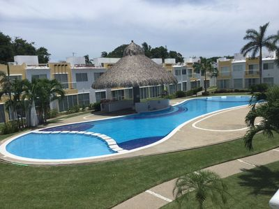 Photo for ENJOY BEAUTIFUL HOUSE WITH POOL IN ACAPULCO DIAMANTE