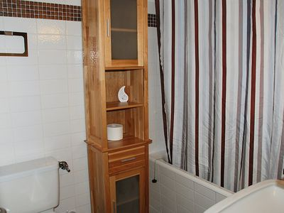 Photo for Apartment in the center of Ascona with Lift, Parking, Internet, Washing machine (46745)