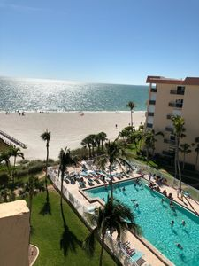 Photo for Fort Myers Florida Beach Condo.