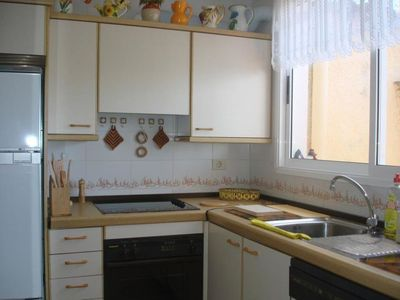 Photo for House in the center of La Orotava with Parking, Internet, Washing machine, Pool (567081)