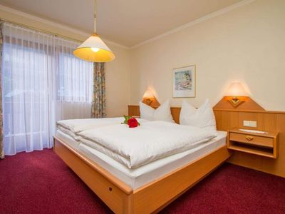 Photo for Double room with shower, WC - Dorfcafe, Restaurant-Pension