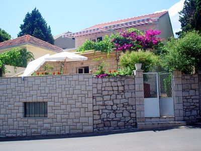 Photo for Apartments Blaga, (8271), Korčula, island of Korcula, Croatia