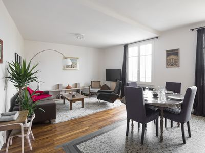 Photo for LE MARTENOT - Appartement spacieux en centre-ville