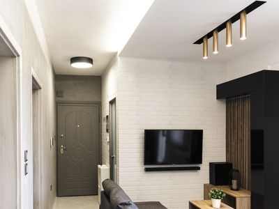 Photo for Maison de L'eau Luxury Apartment •There is Room for you•