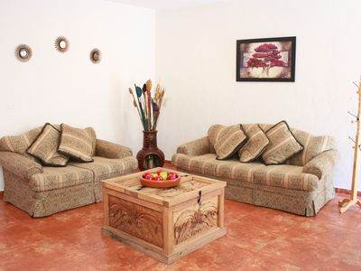 Photo for Beautiful House in Guanajuato Center for Families & Friends Group
