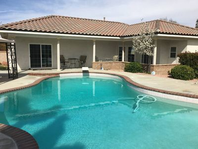 Photo for Private Estate Casita with Pool!