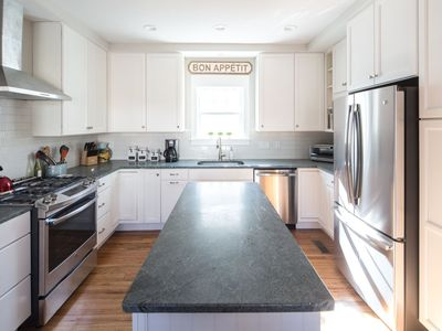 Photo for Newly Renovated 4 bedroom, 3 bath:: Sleeps 8