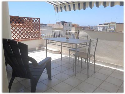 Photo for Holiday apartment Sciacca for 2 persons with 1 bedroom - Holiday house