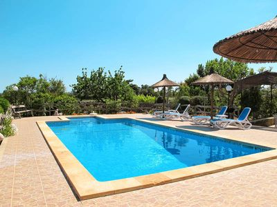 Photo for Vacation home Son Valls  in Felanitx/Son Valls, Majorca / Mallorca - 8 persons, 4 bedrooms