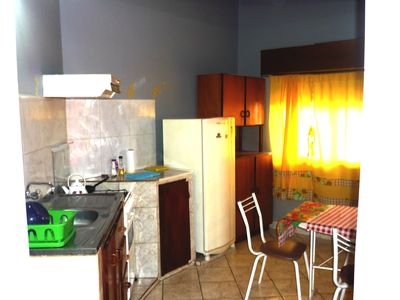 Photo for Apartment In Downtown! 30 Meters From The Bus Station!