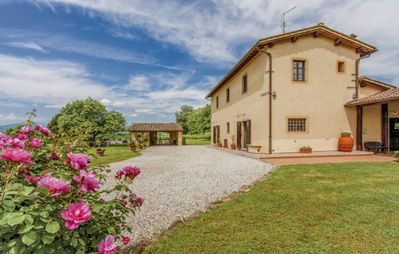 Photo for Country House / Farm House in Borgo San Lorenzo with 5 bedrooms sleeps 10
