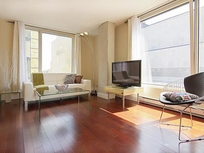 Great Apartment - Old Montreal