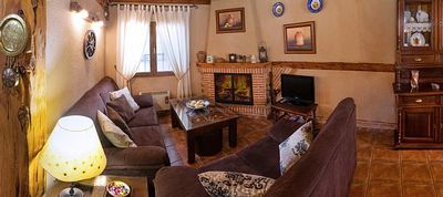 Photo for Self catering Majada de Sigueruelo for 8 people