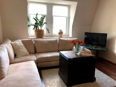 Photo for Apartment / app. for 3 guests with 46m² in Dresden (96269)