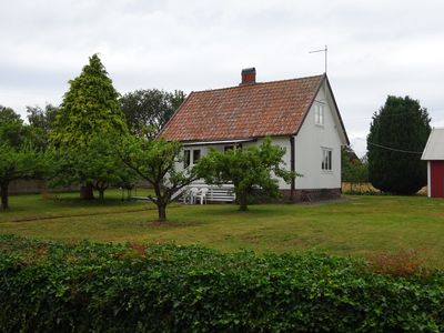 Photo for Family-friendly and pleasant house near the sea in Sweden's sunniest place
