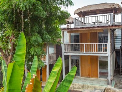 Photo for Private Wooden House in a Strategic Place of Nusa Dua