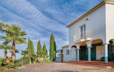 Photo for 6 bedroom accommodation in Las Lagunas de Mijas