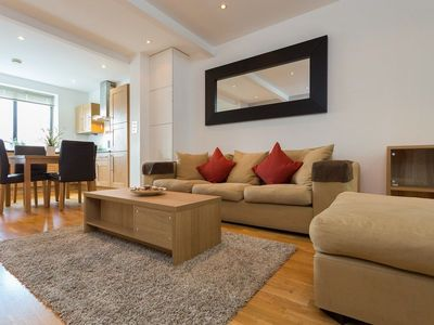 Photo for 2 Bedroom Flat in Kensal Rise
