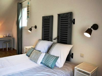 Photo for Ouessant room for 2 pers with breakfast, between Perros-Guirec and Bhéhat