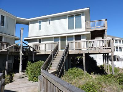 Photo for Incredible Ocean Views from this Half Duplex