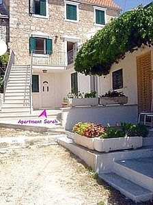 Photo for Ground Floor Apartment, Renovated Old Stone House