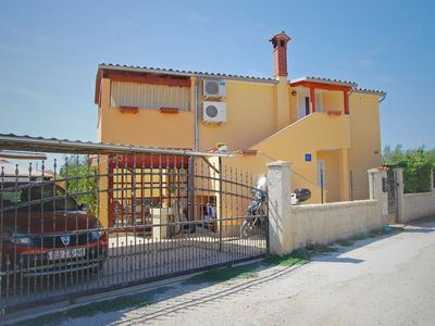 Photo for Holiday apartment Fažana for 1 - 2 persons - Holiday apartment