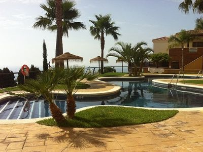 Photo for Ideal for relaxing and family holidays