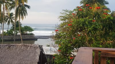 Photo for Surfer's Paradise- Steps to World Class Points- Heart of Surf Capital El Tunco