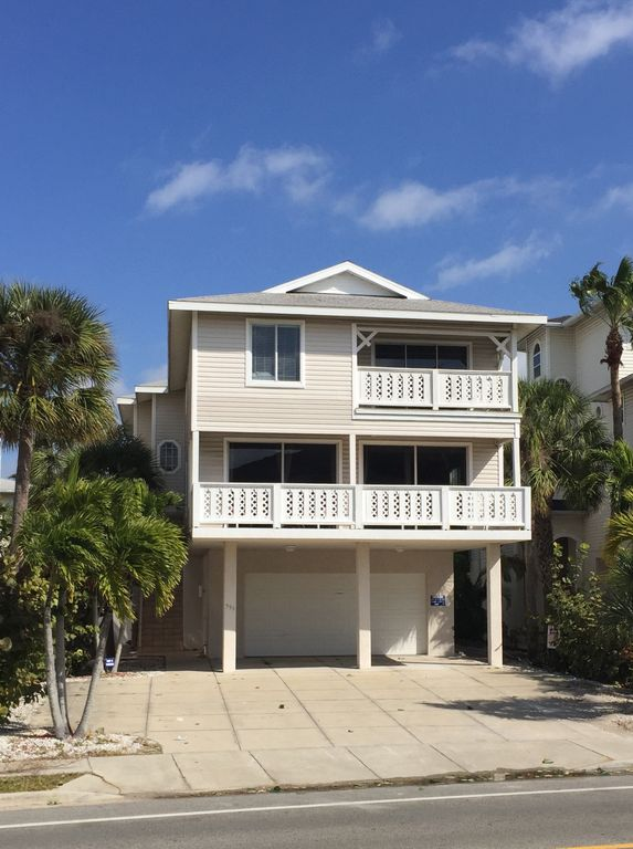 5 Star Luxury Retreat On Beach Road Siesta Key Beach New