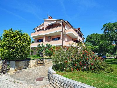Photo for Apartment Lili in Poreč - 3 persons, 1 bedrooms