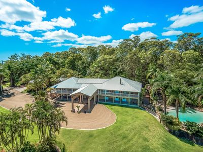 Photo for Stunning Noosa Hinterland Home